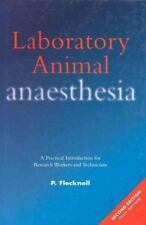Laboratory Animal Anaesthesia, Second Edition-ExLibrary
