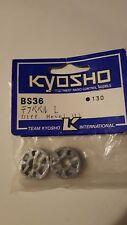 BS-36 Diff Bevel (L) - Kyosho Turbo Burns Inferno ST Landmax GP-20 USA-1 Nitro