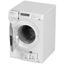 Theo Klein Miele Mini Waschmaschine Kinderwaschmaschine Originalgeräusche