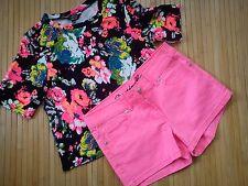 NEW USED NICE 55 BUNDLE GIRL CLOTHES 12/13 YRS 13/14Y PHOTOS IN DESCRIPTION(9.5)