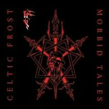 Celtic Frost - Morbid Tales [New CD] UK - Import