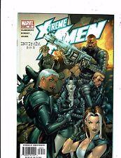 Lot of 5 X-Treme X-Men Marvel Comic Books #35 36 37 38 39 BF2