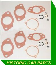 "2 x GASKET PACKS for 1½"" SU HS4 Carburettor on MG Midget 1500 1974-80"