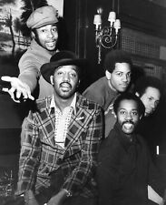 THE TEMPTATIONS - MUSIC PHOTO #3