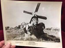 A Dog Of Flanders David Ladd 1959 Original Movie Photo Still 8x10  DF-32