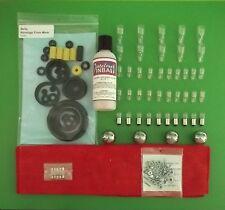 1999 Bally / Midway / Pinball 2000 Revenge From Mars pinball super kit RFM