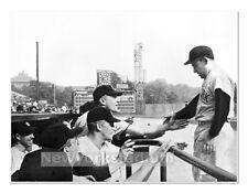 New York Yankees- Yogi Berra -1960 World Series -Game 7 Home Run