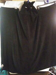 Northwest Batman Black Hoodie Blanket