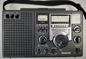 Panasonic RF-2200 -MINT- Vintage 8 Bands Super Heterodyne, Japan
