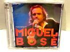 MIGUEL BOSE' - I SUCCESSI - 2 CD 2007 NUOVO E SIGILLATO