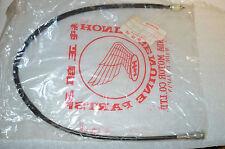 Honda NOS 250 Tachometer Cable Tach XL250 37260-399-000 37260-329-000