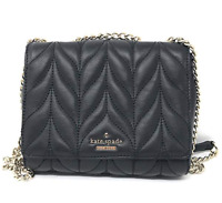 Kate Spade New York Mini Emelyn Briar Lane Quilted Crossbody Bag