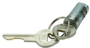 Glove Box Lock Set 1959-1960 DeVille Eldorado 1966-1967 Chevelle and El Camino