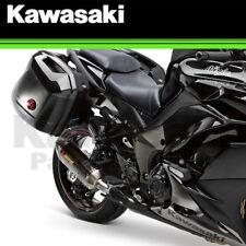 NEW 2014 - 2019 GENUINE KAWASAKI NINJA 1000 ABS AKRAPOVIC SLIP-ON EXHAUST 123228