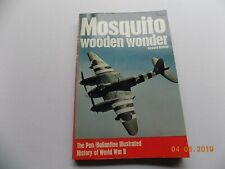 Pan/Ballantine Illustrated History of World War 2 - MOSQUITO - Edward Bishop