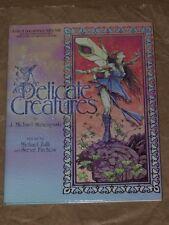 Delicate Creatures - unread HC - Straczynski/Zulli/Firchow - Image
