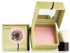 Benefit Dandelion Brightening Baby Pink Blush 0.25oz $30 NIB