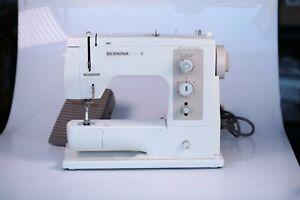 Bernina Matic Electronic 801 Sewing Machine