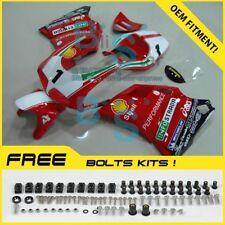 For Ducati 748 996 916 Fairings Bolts Screws Set Bodywork Plastic 15
