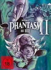 Phantasm 2 Blu-ray Mediabook Collectors Edition IMPORT OOP RARE