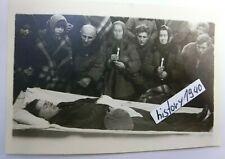 1.Foto mit Bestattung in Rozanka - Polen.(36)