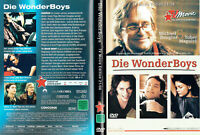 (DVD) Die WonderBoys - Michael Douglas, Tobey Maguire, Frances McDormand