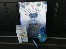 Parfum Atlas Flower Fairies avec livret et stylo