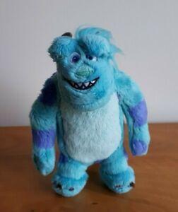 Monster Inc Plush Sully  Soft Stuffed Toy 18CM
