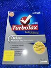 TurboTax Deluxe 2011 Federal Returns Only