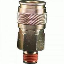 Bostitch BTFP72320 Universal 1/4-Inch Series Coupler Push-To-Connect with NPT