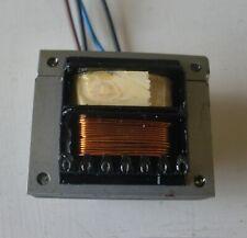 Mains Transformer 230 V to 12V