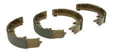 Parking Brake Shoe-Disc Rear Centric 111.08861