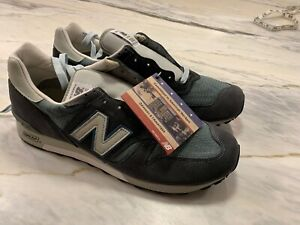 Men's New Balance M1300CL Grey Size 13 2E