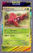 Parasect - HS:HeartGold SoulSilver - 48/123 - Carte Pokemon Neuve Française