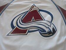 Reebok Authentic Edge NHL Hockey Jersey Colorado Avalanch sz 54 (Mens XL)