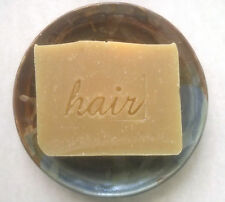 Lavender Vanilla Shampoo Bar - by Aquarian Bath