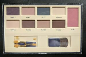 Vintage NOS Estee Lauder Eyeshadow & Blush Set