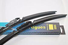 1 Paar Scheibenwischer Peugeot 307/ SW/ CC; FORD B-MAX Flachbalkenwischer
