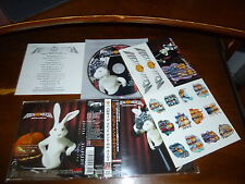 Helloween / Rabbit Don't Come Easy JAPAN+1 w/Sticker *O