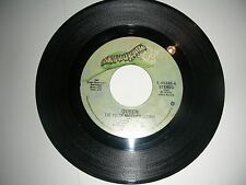 Queen - Tie Your Mother Down / Drowse  45 Elektra Catapillar label VG 1976