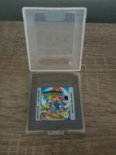 Super Mario Land 2 Gameboy Nintendo Pal España