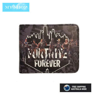 Fortnite Faux Leather Bifold Wallet with Coin Pouch - Fortnite Forever