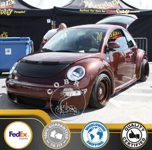 Car Bonnet Hood Bra For VW Volkswagen Beetle 1998 1999 2000 01 02 2003 2004 2005