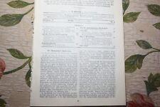 1905 Wohnungswesen 3 / Hamburg Sanierung / Augsburg Wohnungsbau 1