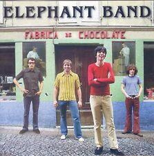 ELEPHANT BAND Fabrica De Chocolate MUNSTER RECORDS Sealed Vinyl Record LP