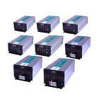 Lot Power Inverter Pure Sine Wave DC12V DC24V DC48V to AC220V AC110V 300W-5000W