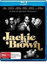 Jackie Brown NEW B Region Blu Ray