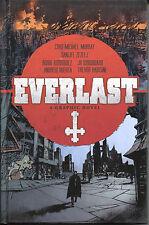 Everlast 1 HC Archaia 2011 NM 1st Printing Chad Michael Murray Zezelj Hairsine
