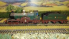 """Hornby R2560 """"Lord of the Isles"""" Train Pack Ltd edition 718 of 2500 OO gauge"""