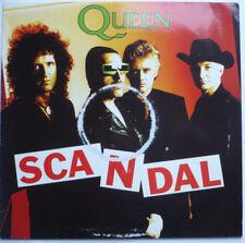 "QUEEN - Scandal (12"" version) - 12""-Maxi > Freddie Mercury"